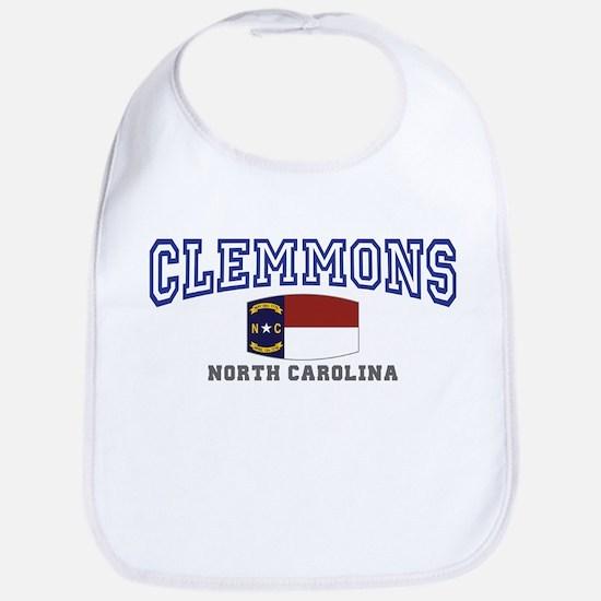 Clemmons, North Carolina, NC, USA Bib