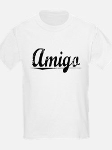 Amigo, Vintage T-Shirt
