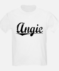 Angie, Vintage T-Shirt