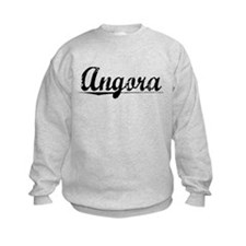 Angora, Vintage Sweatshirt