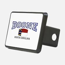 Boone, North Carolina, NC, USA Hitch Cover