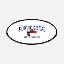 Boone, North Carolina, NC, USA Patches