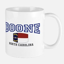 Boone, North Carolina, NC, USA Mug