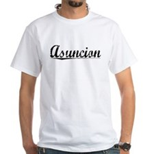 Asuncion, Vintage Shirt