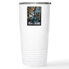 L.C. Ulmer Travel Mug
