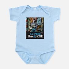 L.C. Ulmer Infant Bodysuit