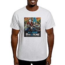 Kenny Brown T-Shirt