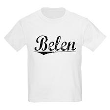 Belen, Vintage T-Shirt