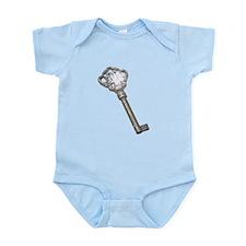 Antique Key Infant Bodysuit