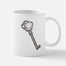 Antique Key Mug