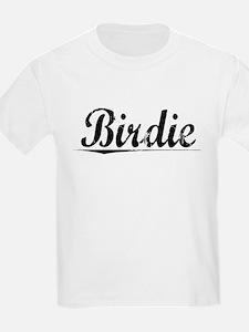 Birdie, Vintage T-Shirt