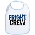 Flight Fright Crew Halloween Bib
