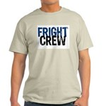 Flight Fright Crew Halloween Light T-Shirt
