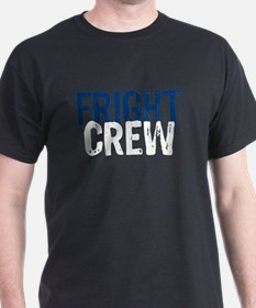 Flight Fright Crew Halloween T-Shirt