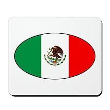 Mexico Mousepad