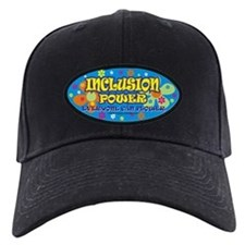 Inclusion Power Baseball Hat