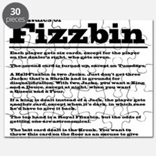 The Rules of Fizzbin Puzzle