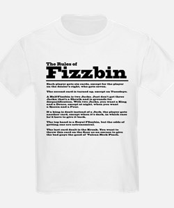 The Rules of Fizzbin T-Shirt