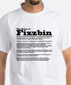 The Rules of Fizzbin Shirt