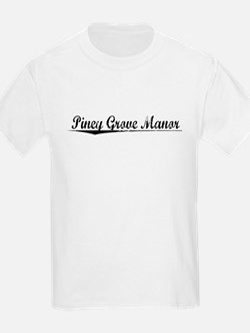 Piney Grove Manor, Vintage T-Shirt