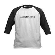 Saint Clair Shores, Vintage Tee