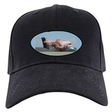 Australian Python Baseball Hat