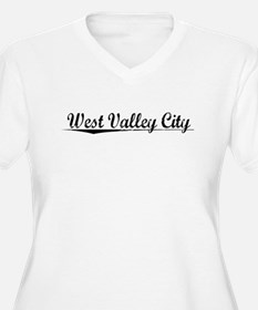 West Valley City, Vintage T-Shirt