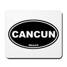 Cancun Mousepad