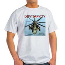 MH-53 Pave Low Ash Grey T-Shirt