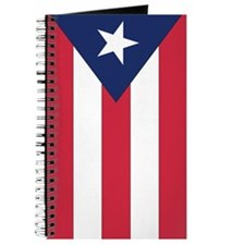 Puerto Rico Journal