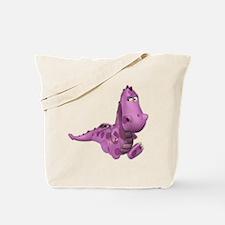 Baby Dragons: Smoky Tote Bag