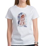 Guardian Angel Women's T-Shirt