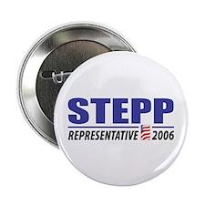"""Stepp 2006 2.25"""" Button (10 pack)"""