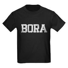 BORA, Vintage T