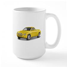 Chevy SSR Mug