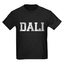 DALI, Vintage T