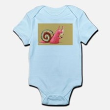 smoke nail Infant Bodysuit