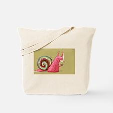 smoke nail Tote Bag