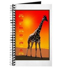 African Giraffe Journal