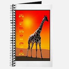 African Giraffe Journal