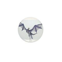 Dragons Mini Button (100 pack)
