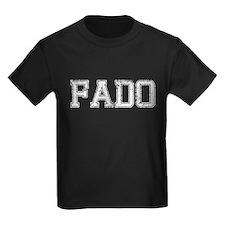 FADO, Vintage T