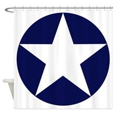 USAF mark2 Shower Curtain