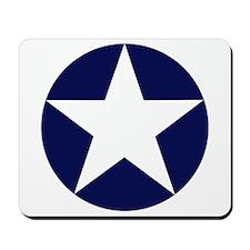 USAF mark2 Mousepad