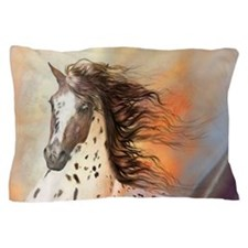 Wild Horse 2 Pillow Case