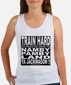 Cute U.s. marine corps Women's Tank Top
