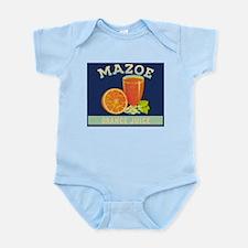 Mazoe colour Infant Creeper