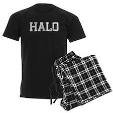 HALO, Vintage Pajamas
