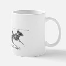 Wild Dogs of the Serengeti Mug