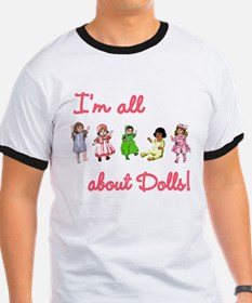 I'm All About Dolls T